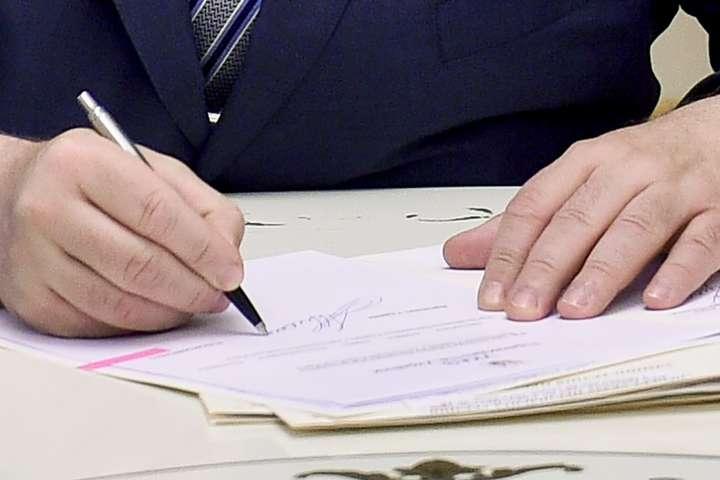 Президент призначив стипендії волинським спортсменам