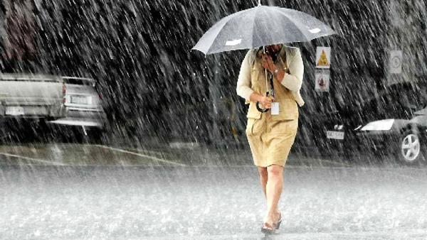 Волинян попереджають про погіршення погоди: рівень небезпечності — жовтий