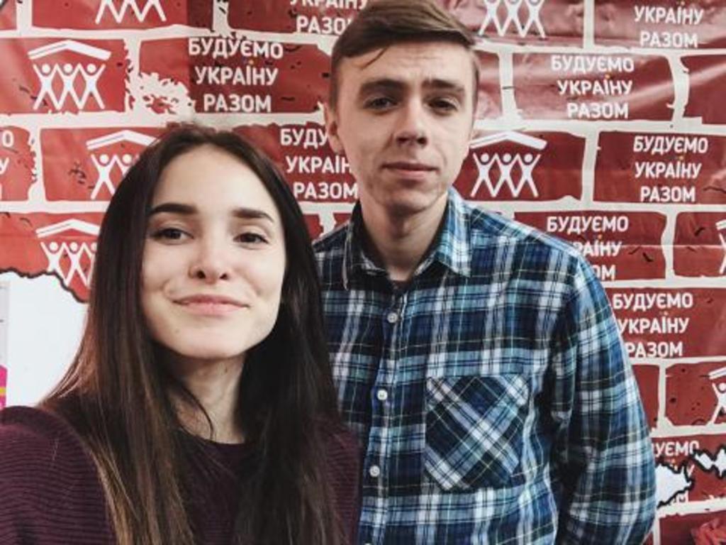 Луцьк переміг у конкурсі проекту «Будуємо Україну Разом»