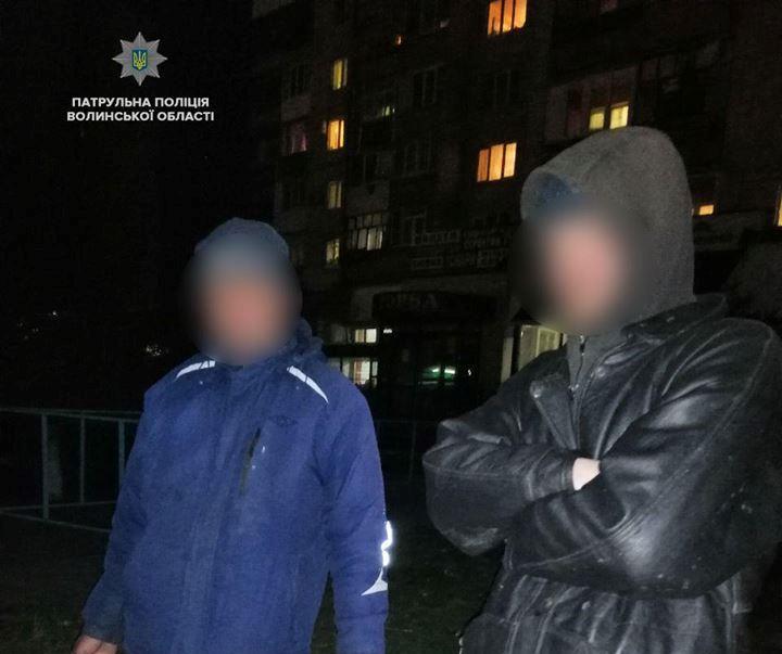 Двоє п'яних чоловіків побили перехожого у Луцьку