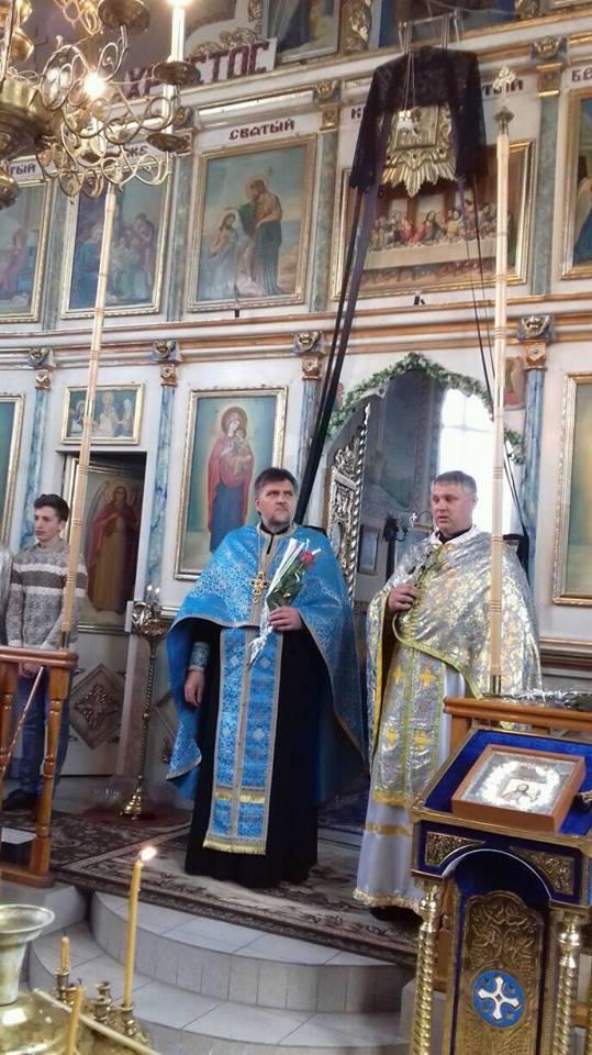 У ще одному селі на Волині, яке перейшло до ПЦУ, представили священика