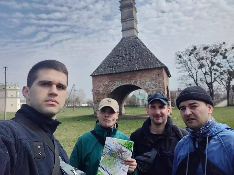 Луцькі патрульні взяли участь в «Пекельній гонці»