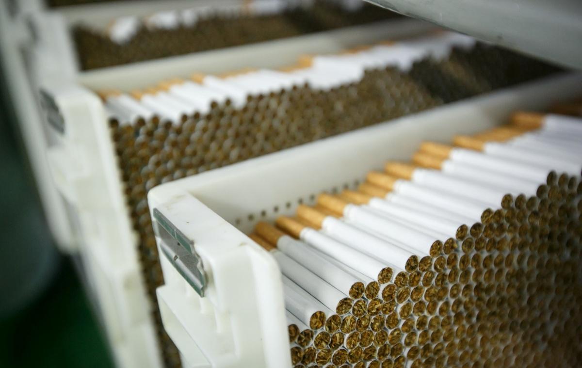 На Волині засудили білоруса за масштабну контрабанду цигарок