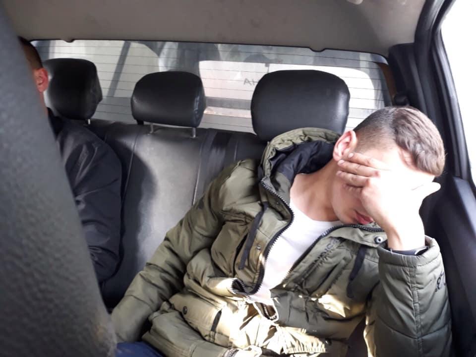 У Луцьку п'яний водій збив насмерть людину: учасником ДТП є працівник силової структури