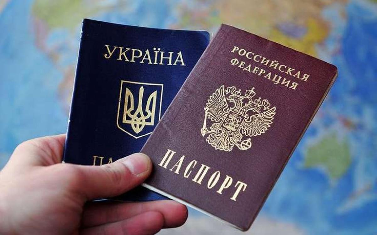 Посольство США засудило рішення Росії про роздачу паспортів в окупованих районах Донбасу