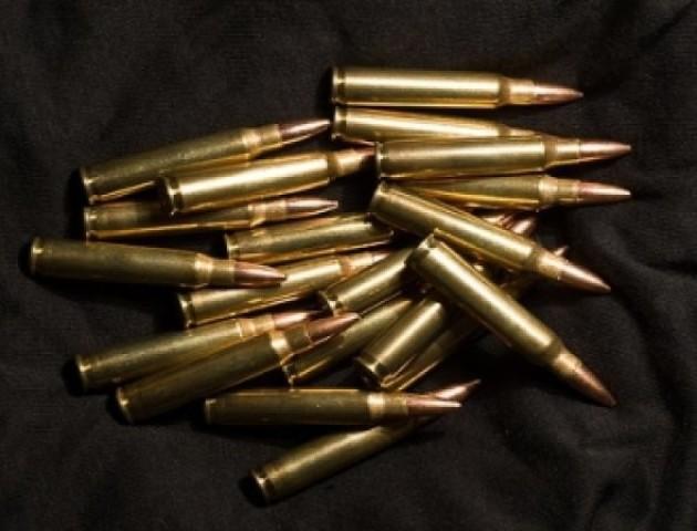 За незаконне зберігання боєприпасів волинянину загрожує кримінал