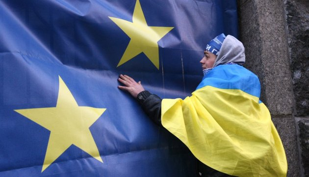 Президент сказав, коли в Україні можливий референдум щодо вступу до ЄС