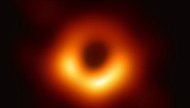 Астрономи вперше показали чорну діру. ВІДЕО