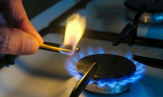 Із 1 травня на Волині введуть нові правила обслуговування газових мереж