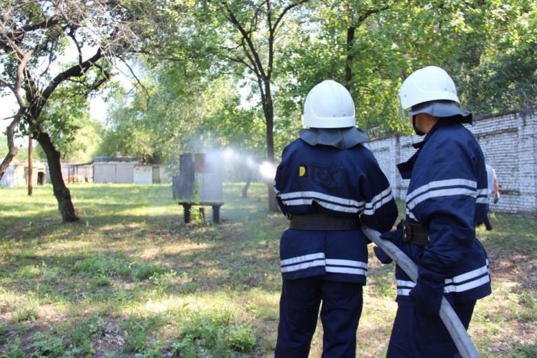 У волинській громаді створять добровільну пожежну дружину