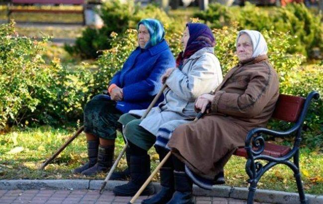 Українським пенсіонерам пропонують виплачувати «13-ту пенсію»