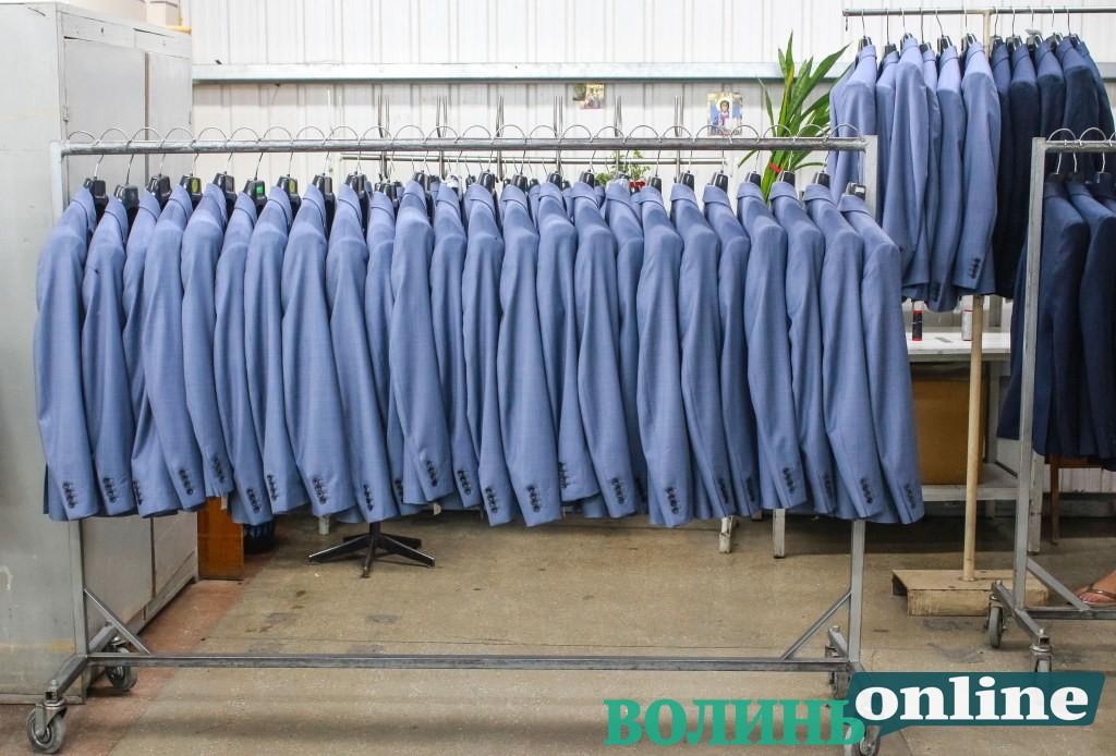 Європейські бренди одягу родом з України: екскурсія виробництвом
