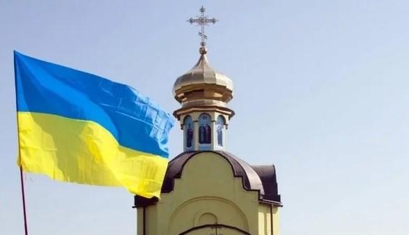 Московський Патріархат заявив, що забороняє служити волинському священику
