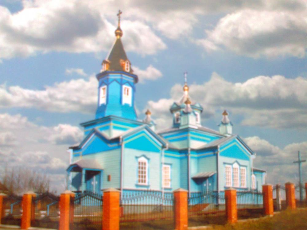 Громаді на Волині передали храм