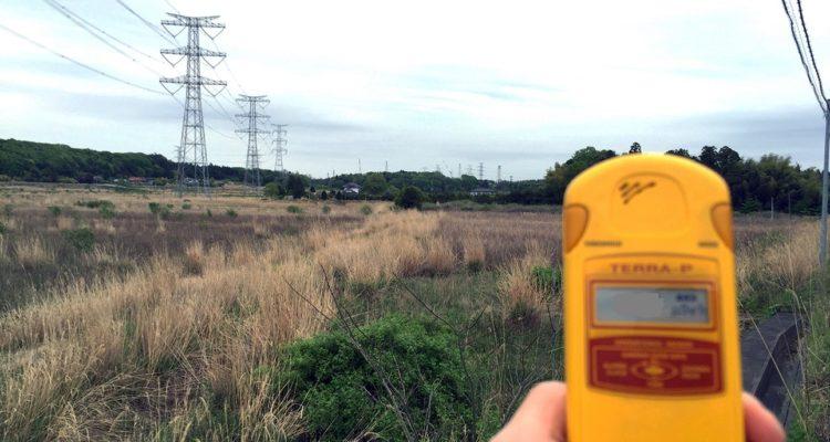 У населених пунктах Волині перевірили рівень радіації