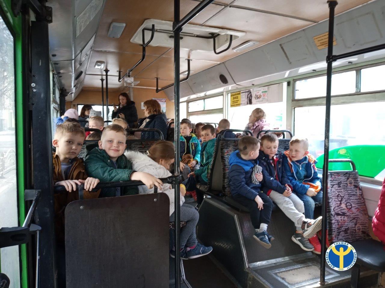 Луцьких дошкільнят знайомили з промисловими підприємствами міста. ФОТО
