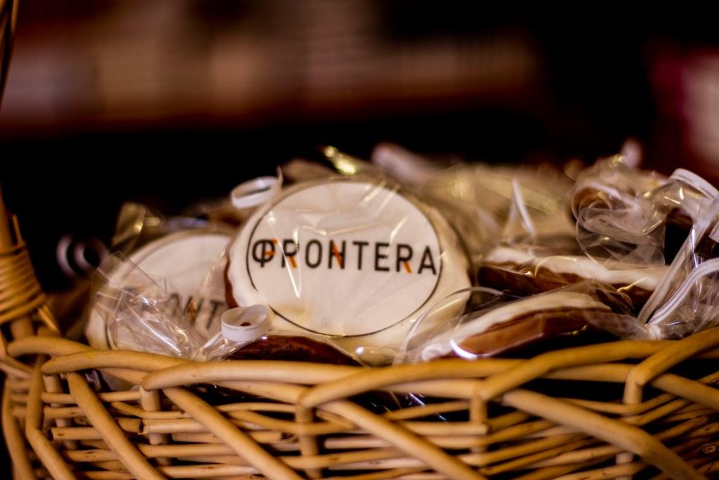 У Луцьку оголосили II Міжнародний літературний фестиваль «Фронтера». ФОТО