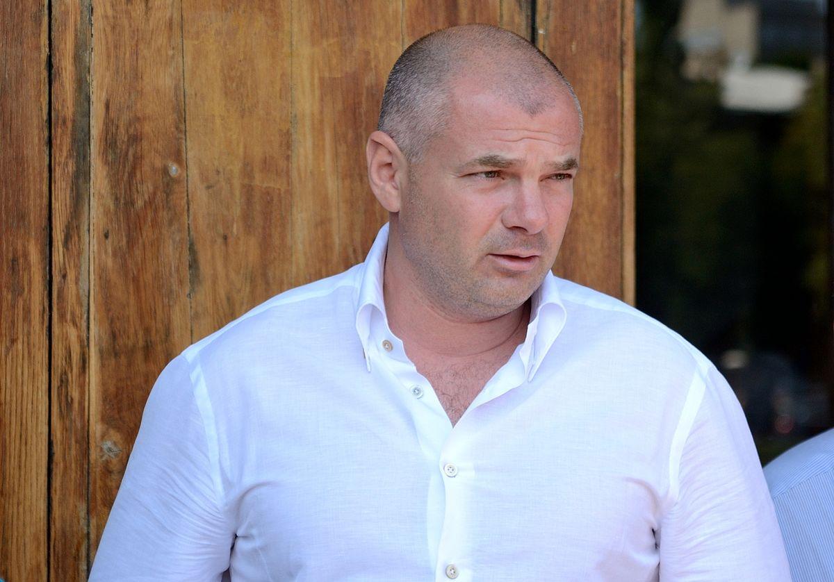 Порошенко назвав помилкою призначення Палиці головою Одеської ОДА