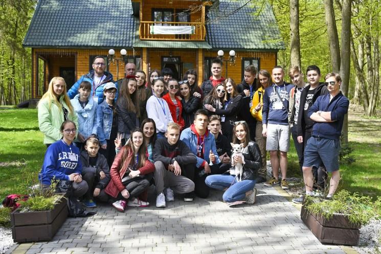 На Волині відбувся міжнародний майстер-клас із вирощування лохини. ФОТО