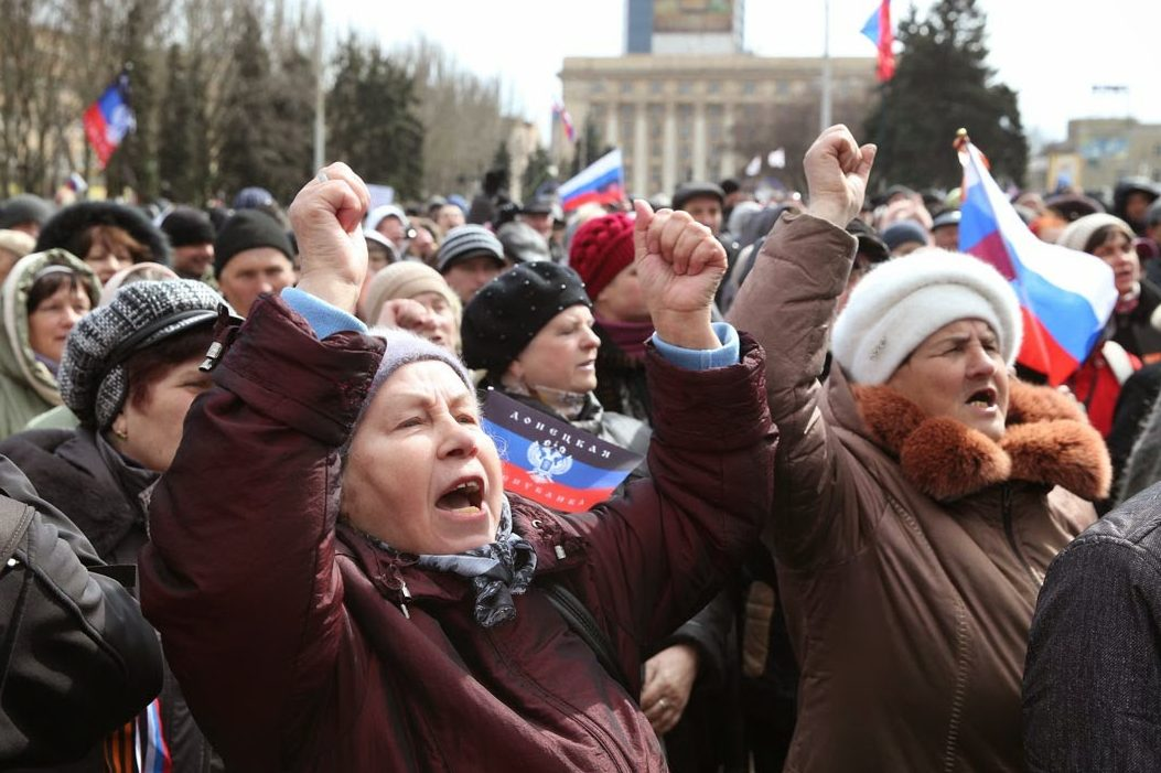Росія готується провести верифікацію пенсіонерів та перепис населення окупованого Донбасу