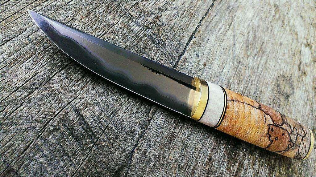 На Волині в іноземця вилучили ніж