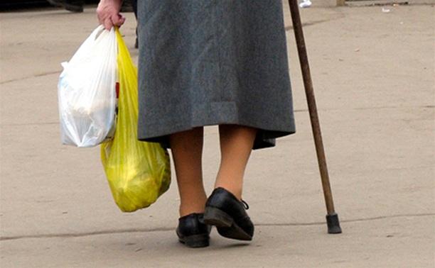 На Волині в автопригоді постраждала пенсіонерка