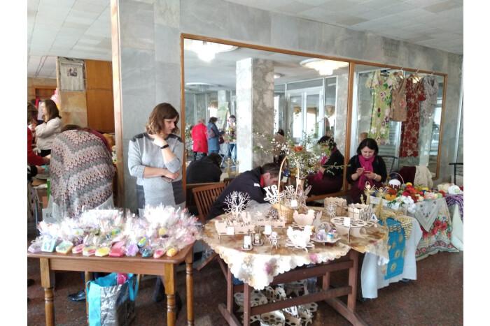 У Луцьку відбувся сімейний екофестиваль. ФОТО