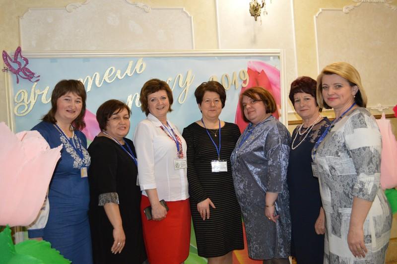 У Ковелі вперше проходив фінал всеукраїнського конкурсу учителів. ФОТО