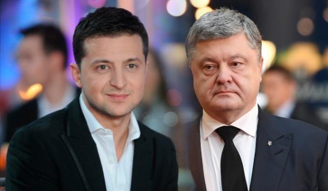 Як голосував Луцьк: результати ЦВК