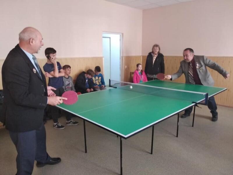 У Луцьку провели спортивні заходи до Дня пам'яті Чорнобильської трагедії. ФОТО