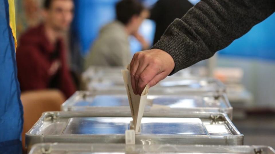 Луцьк готується до другого туру виборів Президента України