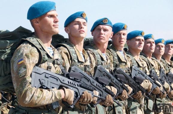 Повідомили, скільки волинян планують призвати до армії