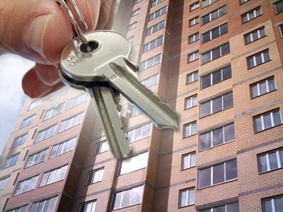 Син учасника АТО отримав квартиру у Луцьку