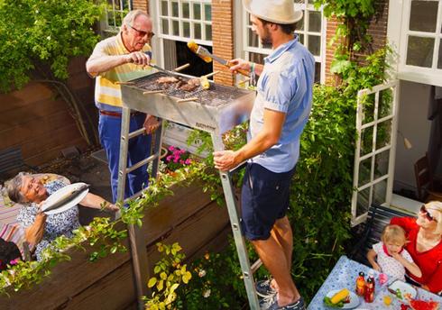 Волинянам радять при виборі житла звертати увагу на сусідів
