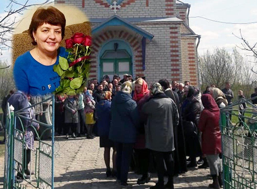 В УПЦ МП стверджують, що староста села на Волині «робить ставку на розділення села»