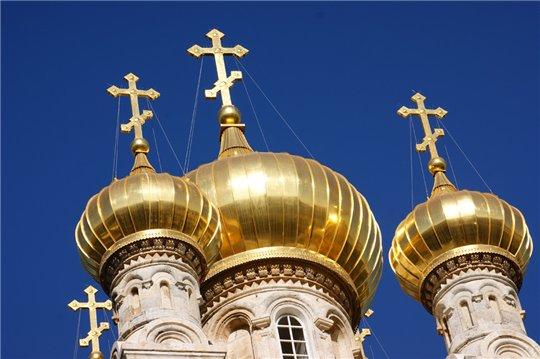 СБУ встановила осіб, які на замовлення російської сторони осквернили церкву в Луцьку