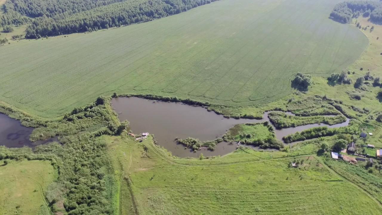 Прокурори Волині повернули державі земельну ділянку з озером вартістю 37 млн грн