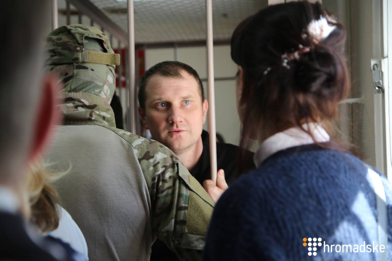 У Росії залишили під вартою третю четвірку українських моряків