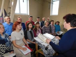 У місті на Волині — ювілей церковного хору