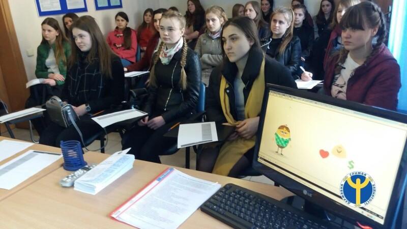 У Луцьку провели «День відкритих дверей» для студентів професійно-технічної освіти