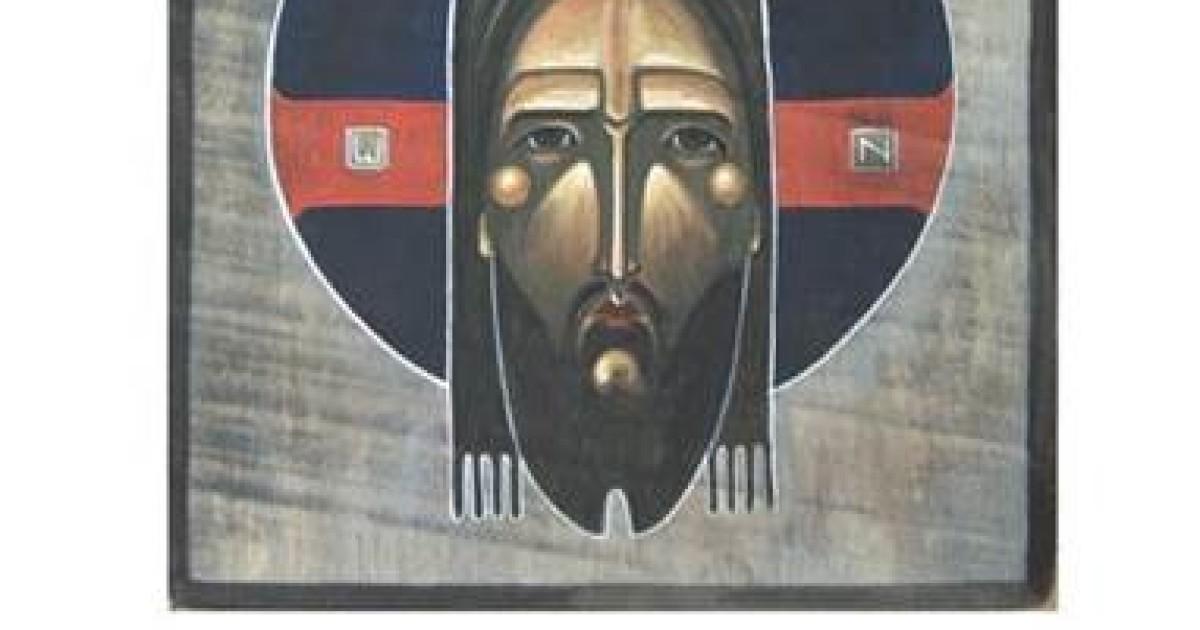 Лучан запрошують на виставку іконопису та сакрального мистецтва