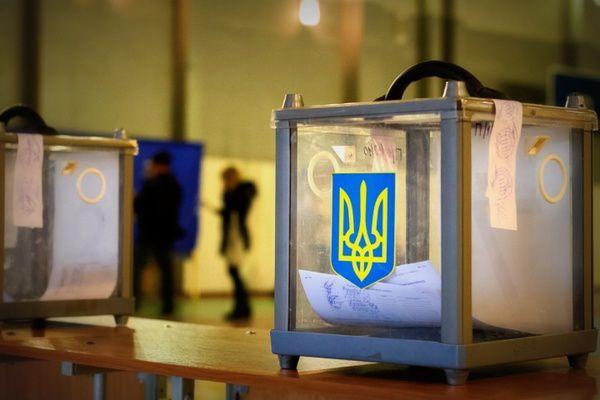 У голови виборчої дільниці у Луцьку викрали виборчі документи та печатку