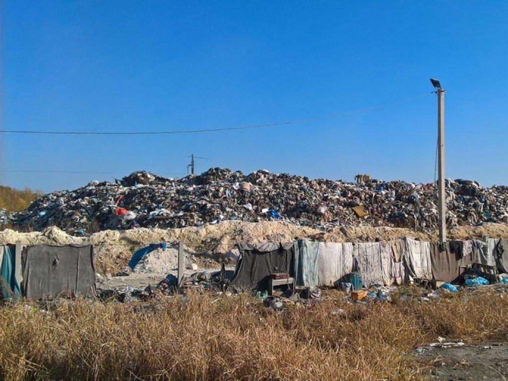 За утворення стихійного сміттєзвалища Луцькрада оплатить більше 4 мільйонів гривень
