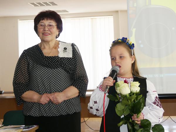Відома волинська письменниця презентувала нову дитячу книгу