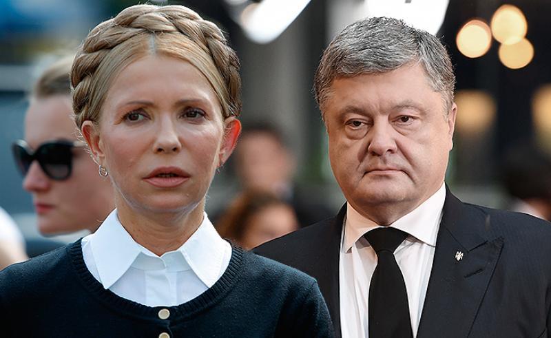 В «окрузі Мартиняка» порахували голоси: лідирує Тимошенко