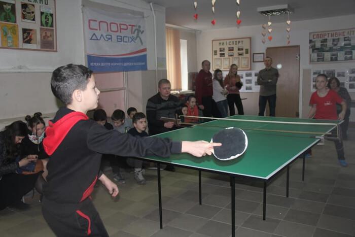 У Луцьку проведуть спортивні заходи до Дня пам'яті Чорнобильської трагедії
