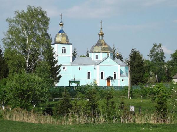Московський Патріархат звільнив волинського священика