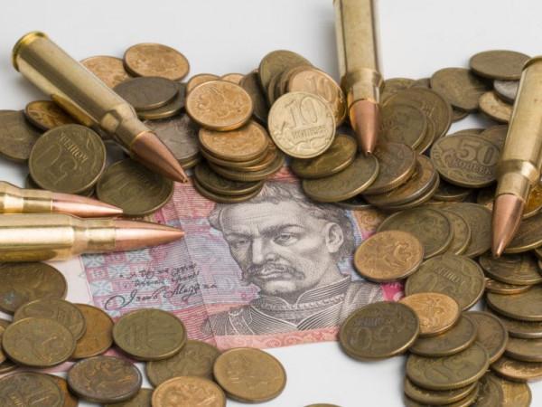 На потреби армії волиняни спрямували понад 70 мільйонів гривень