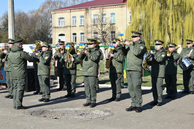 У Луцьку змагаються прикордонники з усієї України. ФОТО