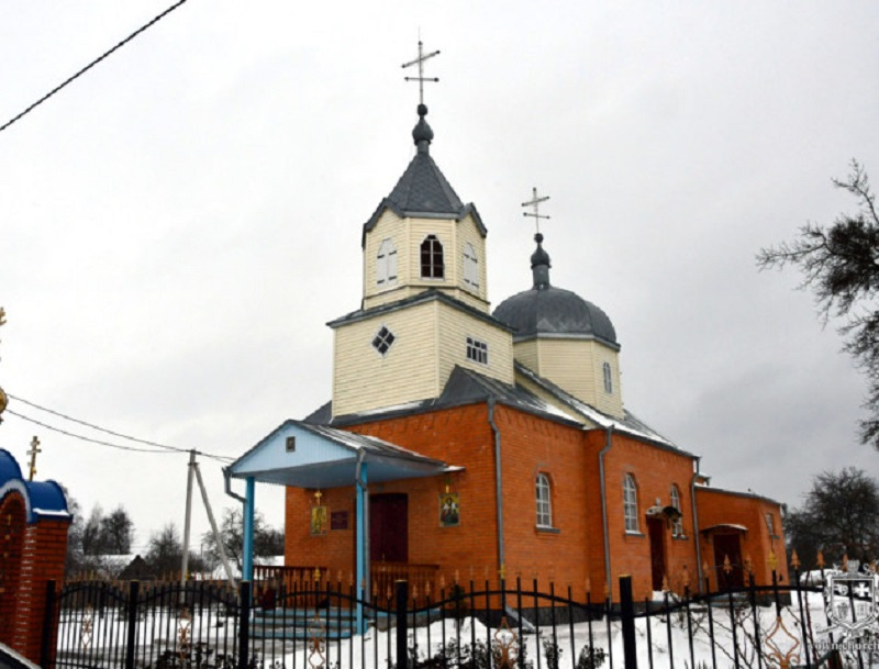На Волині Московський Патріархат подав до суду через перехід громади до ПЦУ: заявляють про захоплення